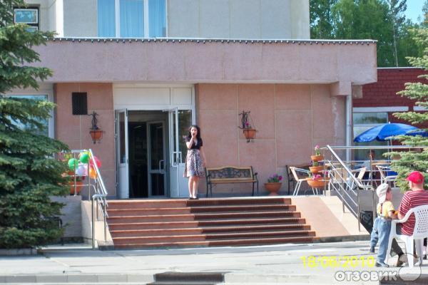 Лучшие санатории иркутской области