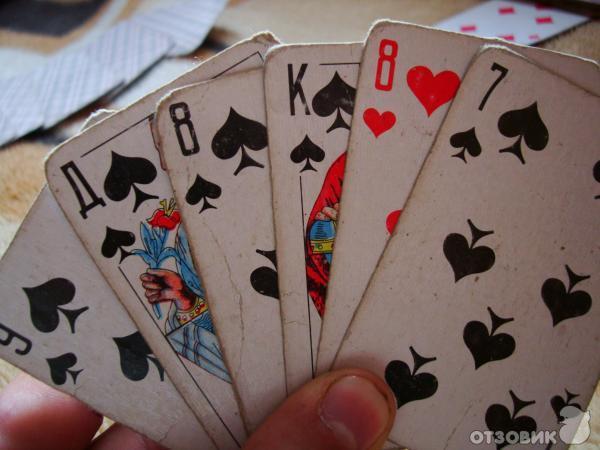 скачать игру карты дурак через торрент - фото 6