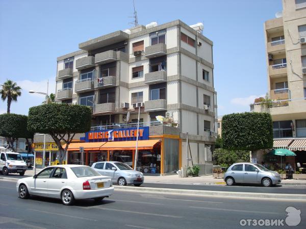 Отзыв о отдых в г. лимассол (кипр) кипр. его надо посетить!.