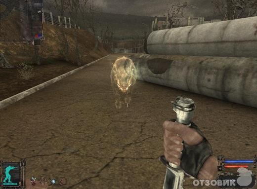 Отзыв S.T.A.L.K.E.R. Тень Чернобыля - игра для PC - Завораживающая