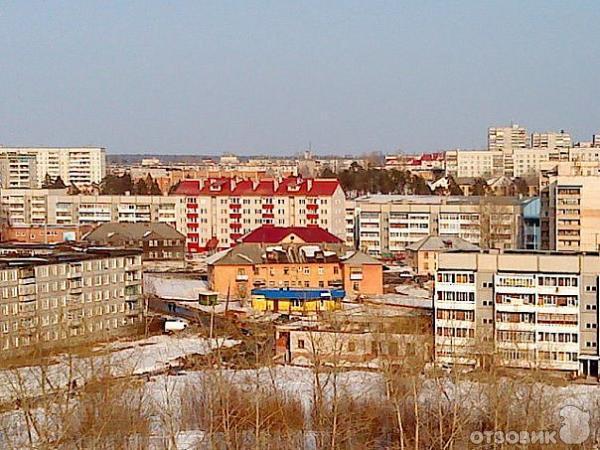 фото города кондопога