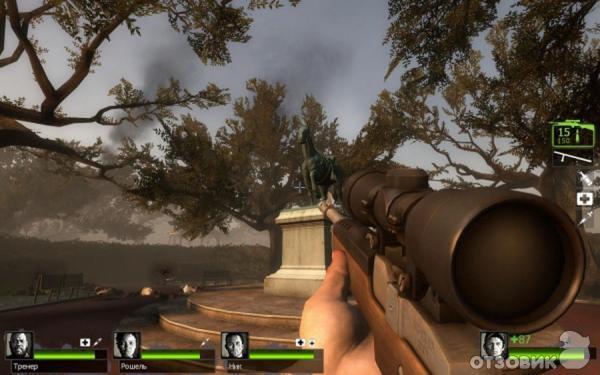 Скачать Игру На Компьютер Убивать Зомби - фото 7