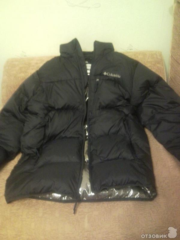 Отзыв о Куртка Columbia Omni-Heat  61e5efe8c83e1