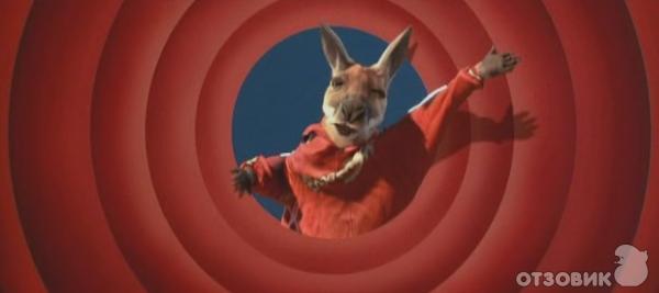 комедия джекпот кенгуру